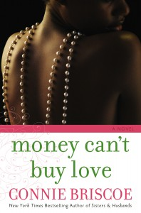 Money Can't Buy Love Book Jacket